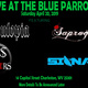 420 Party Live at The Blue Parrot