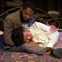 Intimate Apparel – Lynn Nottage