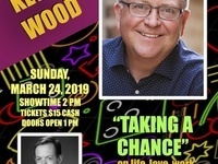 Taking A Chance starring Kevin Wood