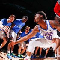 Men's Basketball vs. Longwood: CBI Quarterfinals