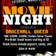 Crossfyah Presents Movie Night