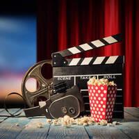 Cinema Saturdays!