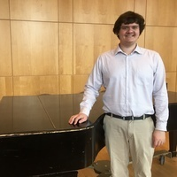 Senior Voice Recital for the Music Major