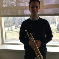 Senior Trumpet Recital for the Music Major