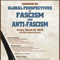 Global Perspectives on Fascism and Anti-Fascism