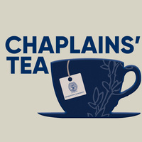 Chaplains' Tea: The Center for Contemporary Arab Studies