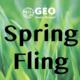 GEO Spring Fling