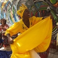 ENCUENTROS/ENCOUNTERS CONFERENCE. Cuba: An Island of Culture, a World of Music