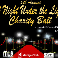 5th Annual Charity Ball