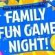 Family Fun Night at Raub Middle School