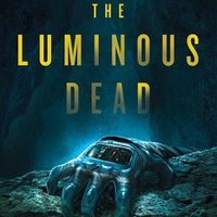 "Book Reading: ""The Luminous Dead"" by Caitlin Starling '12"