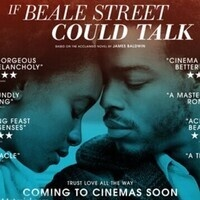 Cinema Group Film: If Beale Street Could Talk