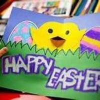 Operation Forget Me Not - Easter For Troops