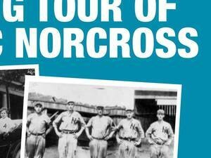 Walking Tour of Historic Norcross
