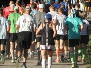 SJN/SMILE  5K Race & One Mile Walk