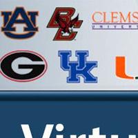 ACC/SEC Virtual Career Fair