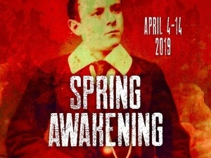 CEL/MMNT Fusion Discussion: Spring Awakening - St  Edward's