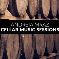 Cellar Music Series: Andreia Mraz