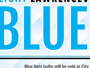 Light Lawrenceville Blue