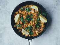 Paella Party: Flavors of Spain
