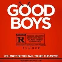 "Free ""Good Boys"" Screening"