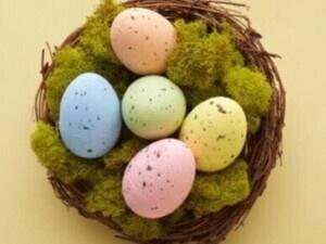 Easter Egg Extravaganza