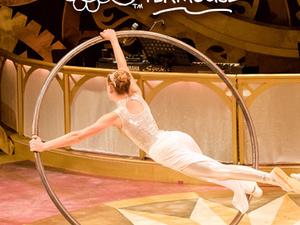 Aurora Children's Playhouse:  Cirque Instante
