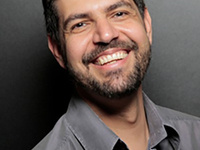 Brazilian Pianist and Composer André Mehmari
