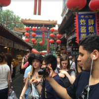 Registration for Affordable Summer Camp in China