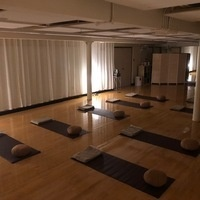 Guided Meditation Tuesdays in Taylor Gym | Group Fitness
