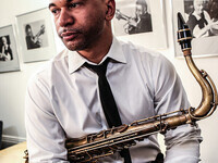 Reno Jazz Festival: Walter Smith III + The Collective