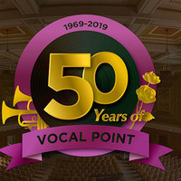 Vocal Point Presents: The 50th Anniversary Concert