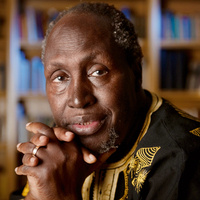 Writers' Festival Reading by Ngῦgῖ wa Thiong'o