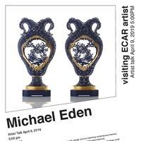 ECAR Visiting Artist - Michael Eden