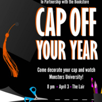 Cap Off Your Year