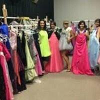 Prom Dress Sorting!