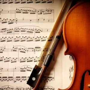 Guest presentation: Betty Haag-Kuhnke, violin