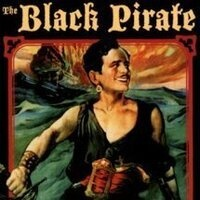 Silent Movie with UT Gret: The Black Pirate