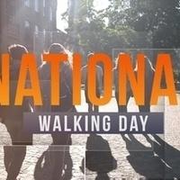 National Walking Day