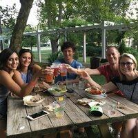 Summer Beer & Wine Gardens
