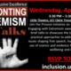 Confronting Extremism Talks