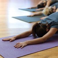 Lo-Fi Yoga