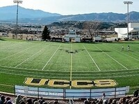 UCCS Women's Soccer vs Dixie State