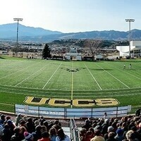 Mountain Lion Stadium
