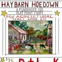 Flat Point Farm Fundraiser