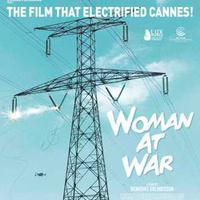 Winter Film Series: Woman at War
