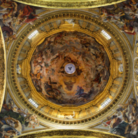 The Church of the Gesù: Bernini and his Age