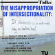 New York Times Talk: The Misappropriation of Intersectionality