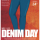 Denim Day - Wear Denim Today!