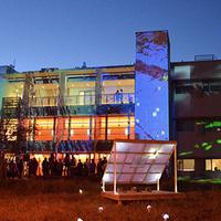 Digital Arts and New Media MFA Thesis Exhibition: Receivership